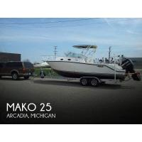 Buy cheap Boats - Ships 1999 Mako 25 from wholesalers