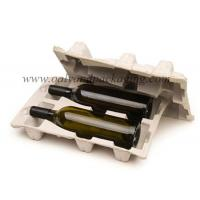 Buy cheap Two-Bottle Wine Shipper from wholesalers