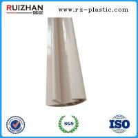 Wholesale Plastic profile Customized plastic extrusion profile for door from china suppliers