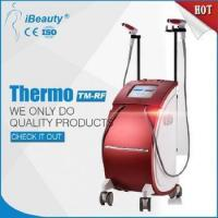 Wholesale 40Ft Insulated Refrigerated Container Thermo Best Bipolar Rf Cellulite Removal from china suppliers