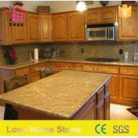 China Depot Small Kitchen Granite Countertops and Colors for Granite Countertops on sale