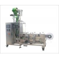 Buy cheap Customized Small Automatic PE Irregular Plastic Bag Filling Packing Machine from wholesalers