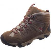 Wholesale Ad Tec Men's Wide 6 In. Work Hiker - Dark Brown from china suppliers