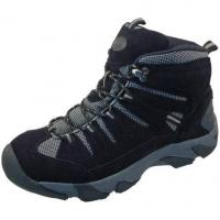Wholesale Ad Tec Men's Wide 6 In. Work Hiker - Black/Gray from china suppliers