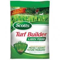 Wholesale Scotts Turf Builder Lawn Food from china suppliers