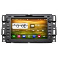China In-Dash Car Navigation Stereo Aftermarket GPS Navigation Car Stereo For Chevrolet Series on sale