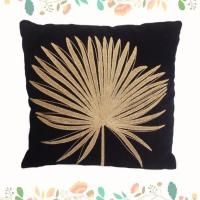 Quality New Design Flower Decorative Comfortable Homehouse Meditation Saet Cushion Cover for sale