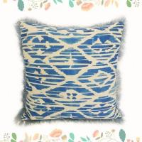 Buy cheap Modern Brief Style Geometry Stripe Triangle Cushions For Couch from wholesalers
