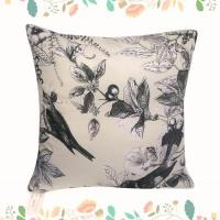 Buy cheap Natural Scenery Pattern Printing Cushion For Sofas Single-sided Printed from wholesalers