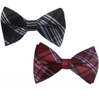 Wholesale Custom Embroidered Bow Ties Maker from china suppliers