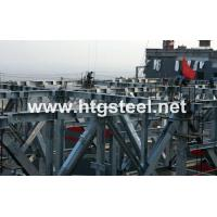 Wholesale Hot Selling Flange and Web of I Beam for Industrial Steel Structure Building to American Code from china suppliers