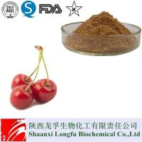 Wholesale 100% Natural Acerola Cherry Powder Vitamin C Organic from china suppliers
