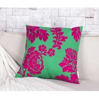 Buy cheap Decor Embroidery Throw Waist Pillow Case from wholesalers