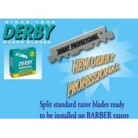 Wholesale Derby Professional Single Edge Razor Blades (100 blades) from china suppliers