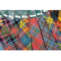 Wholesale Tartan Plaid Tie from china suppliers