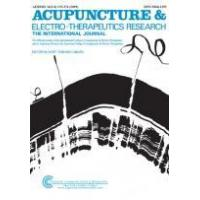 Acupuncture & Electro-Therapeutics Research, Back Volumes
