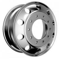 The truck forged aluminum wheels