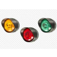 Wholesale traffic light remote control digital clock from china suppliers