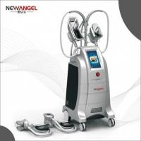 Buy cheap Fat freezing treatment body weight loss liposuction machine ETG15-4 from wholesalers