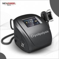 Buy cheap Cryolipolysis machine freeze fat away at home CRYO6S from wholesalers