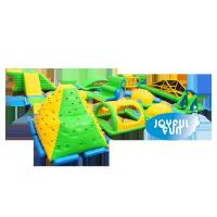 Wholesale Water Parks Model No.: JFWPK-07 from china suppliers