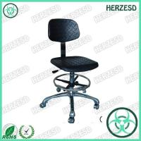 Wholesale HZ-33361 Height Adjustment ESD Chair from china suppliers