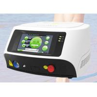 China Endovenous Laser Treatment Machine For Spider Veins On Legs Removal on sale