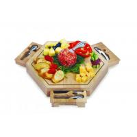 Wholesale Picnic Plus Bergamo Cheese Board from china suppliers