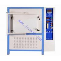 Wholesale A 1100 - degree box-type furnace atmosphere from china suppliers