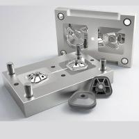Wholesale Plastic Injection Molded-in Color Suppliers from china suppliers