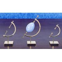 Wholesale Caliper Display Stand - Gold Plated Brass from china suppliers