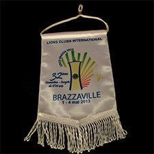 Quality Teardrop Flag Fabric Mesh Banner for sale