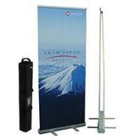 Wholesale Teardrop Flag Premium Roll Up Banner from china suppliers
