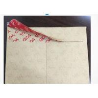 Wholesale High Residue Tamper Proof Security Labels For Paper Envelope / Document Bags from china suppliers