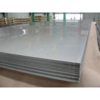 Wholesale ASTM A240 316L Stainless Steel Sheet/ Plate from china suppliers