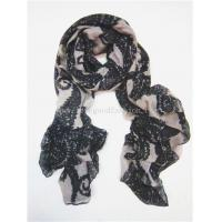 Wholesale SLP-028-03 Beach Wrap Sarong Pareo from china suppliers