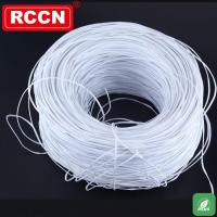 Wholesale Wrapping Bands RCCN Vinyl Tie PVC from china suppliers