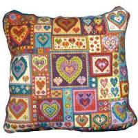 Wholesale Little Heart Patchwork from china suppliers