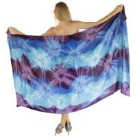 Wholesale Fashion Pareo Island Hawaiian Sarong Wrap from china suppliers
