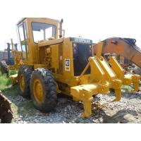 Wholesale Used Caterpillar 12G Grader from china suppliers