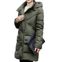 Wholesale Lady's Wear Lady's Down Jacket from china suppliers