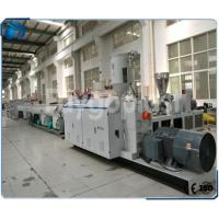 Wholesale High Speed PE PPR Pipe Extrusion Line from china suppliers