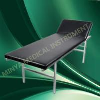 Wholesale hospital furniture cheap manual examination medical bed from china suppliers