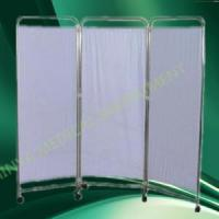 Wholesale hospital furniture fabric hospital ward screen from china suppliers
