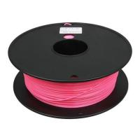 Wholesale 3D Printer supplies Filament RepRap PLA 1kg/roll Pink from china suppliers