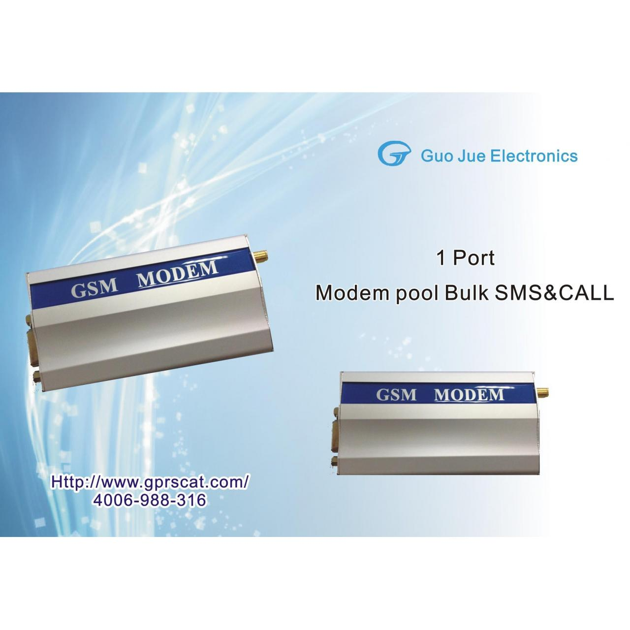 Wholesale GSM MODEM from china suppliers