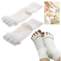HB-HF-16 Feet Foot Alignment Socks