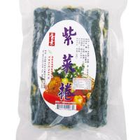 Wholesale Vegetable Roll Seaweed Roll (Ovo Vegetarian) from china suppliers