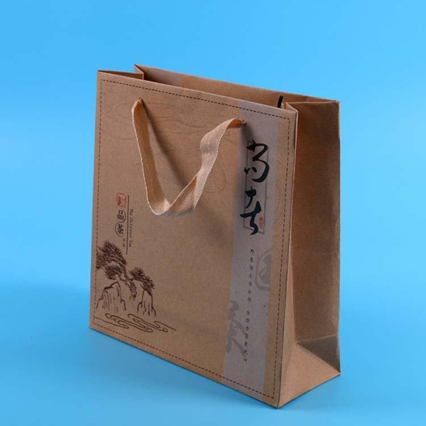 Quality A paper bag(24) for sale