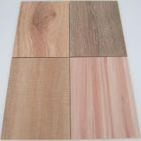 Wholesale Red/white Oak Melamine Faced Chipboard/MDF/plywood from china suppliers